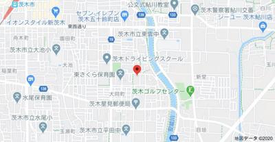【地図】ルイシャンスⅡ