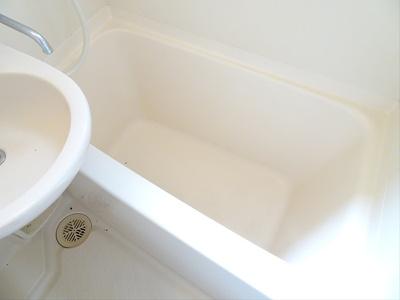 【浴室】小林ハイツ浜田山