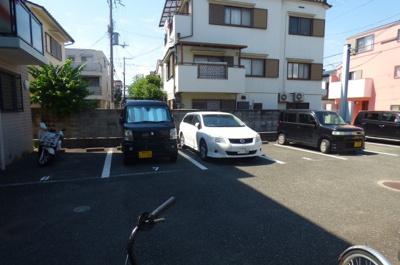 【駐車場】ニューハイツ相互