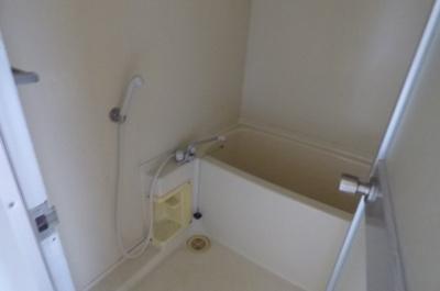 【浴室】ニューハイツ相互