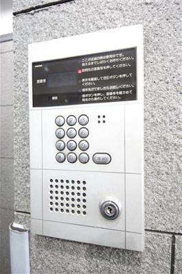 【セキュリティ】メディオ新難波