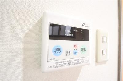 【設備】メディオ新難波