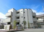 メゾン・ド・コリーヌ上野芝の画像