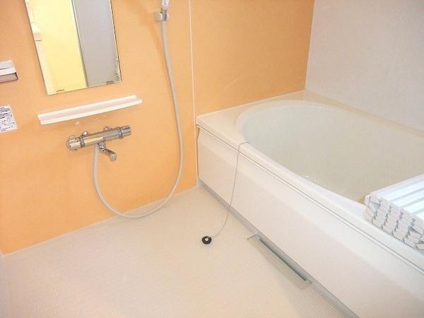 【浴室】セントリビエ北野田B棟