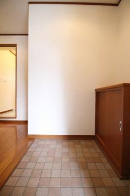 【玄関】ラティーニ