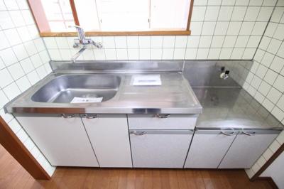 【キッチン】ラティーニ
