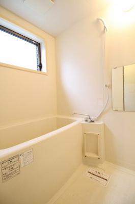 【浴室】ラティーニ