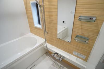 【浴室】Salamazil
