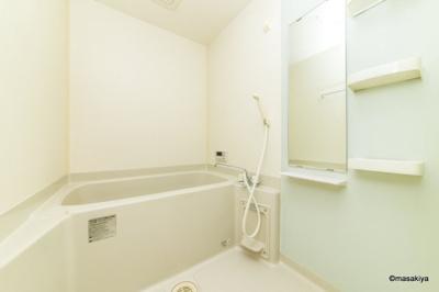【浴室】フィオーレ花