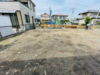 【庭】沼津市原第18 新築戸建 2号棟