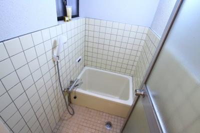 【浴室】つつじが丘4丁目戸建