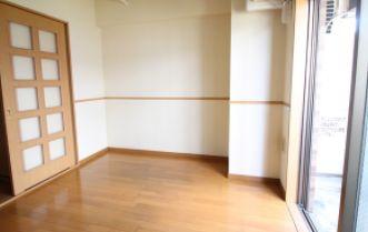 【居間・リビング】アーバンスプラザ NO7