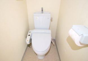【トイレ】アーバンスプラザ NO7