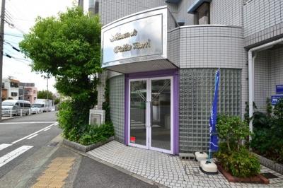 【エントランス】メゾン・ド・六甲パート1