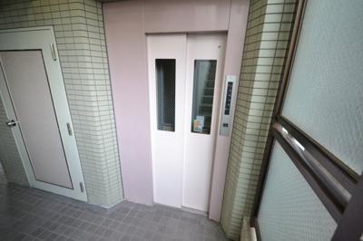 【その他共用部分】香川ハイツ御影ウエスト
