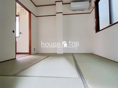 【和室】ロイヤル小松