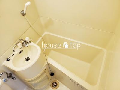 【浴室】ロイヤル小松