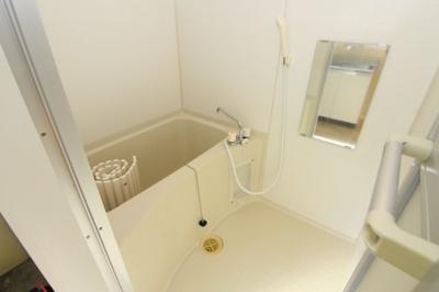 【浴室】高美ハウス