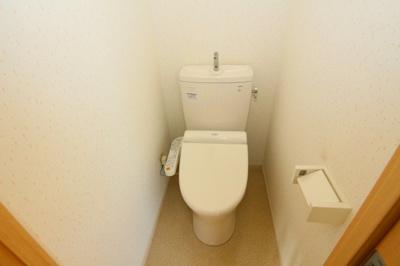 【トイレ】高美ハウス