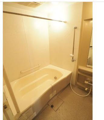 【浴室】ラムーナ横浜戸塚スカイリッジ