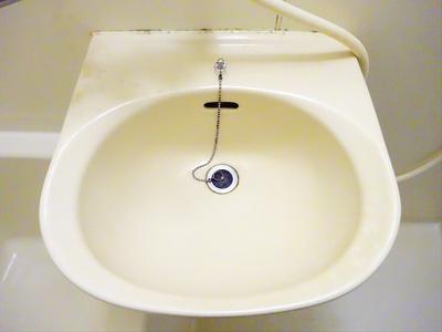 【洗面所】フォンテーヌ