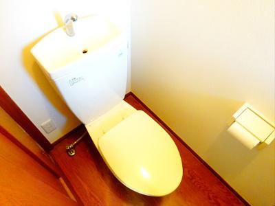 【トイレ】フォンテーヌ