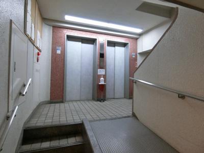 【設備】宮園キャピタルマンション