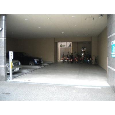 【駐車場】センチュリー富士見