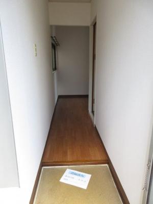 【玄関】ファミール日吉