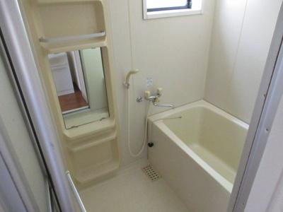 【浴室】ファミール日吉