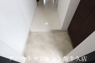 【洋室】パルムひたち野