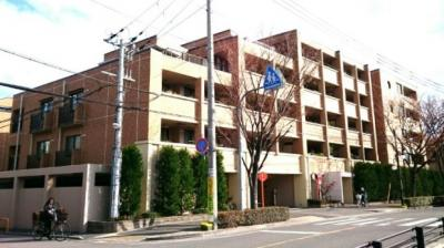 【外観】パレ芦屋西蔵