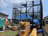 宮代町本田 第9 新築一戸建て クレイドルガーデンの画像