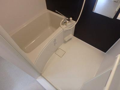 【浴室】ファミール上小阪