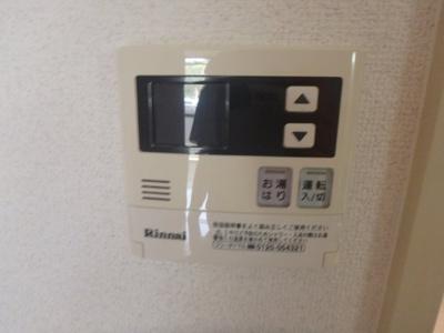 【設備】ファミール上小阪