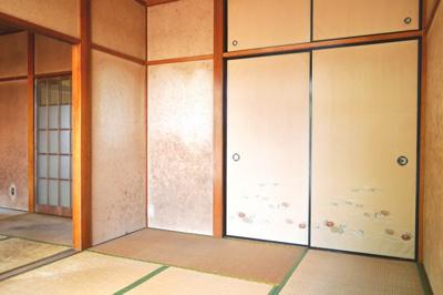 【和室】グリーンコーポ