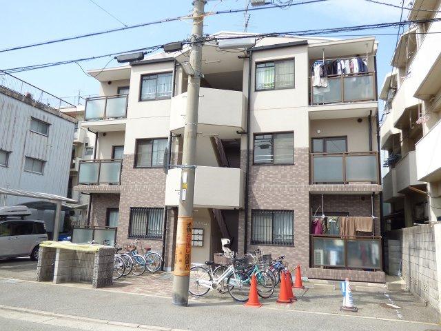 尼崎市杭瀬本町1丁目にございます。