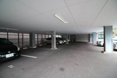 【駐車場】HAZYHILL