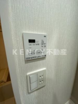 【設備】BPRレジデンス東糀谷