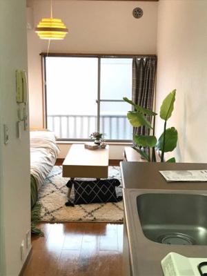 【浴室】第8プレジデンス細川
