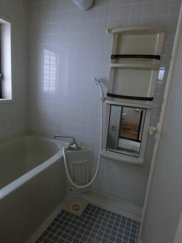 【浴室】堀切5丁目貸家