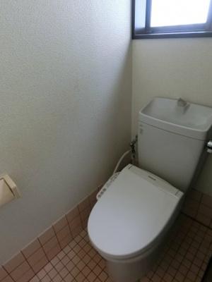 【トイレ】堀切5丁目貸家