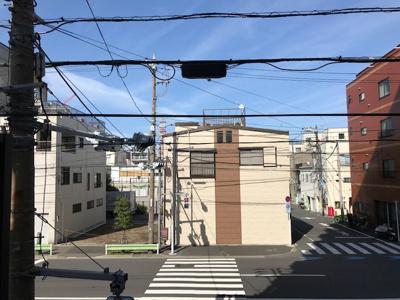 【展望】メイクスデザイン三ノ輪
