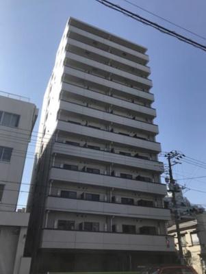 【外観】メイクスデザイン三ノ輪