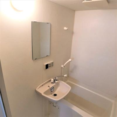 【浴室】グランドハイツ21