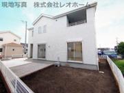 現地写真掲載 新築 藤岡市上戸塚HM4-3 の画像