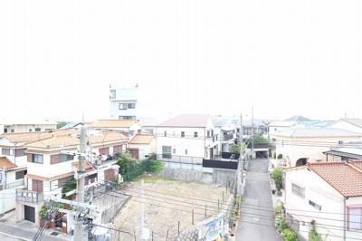 【展望】サンコート千鳥ヶ丘
