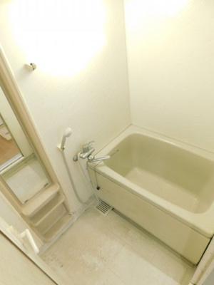 【浴室】サンコート千鳥ヶ丘
