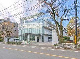 武蔵野陽和会病院(約1,687m)