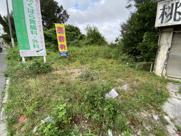 沖縄市大里土地の画像